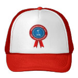 Independence Day  Baseball Cap Hat