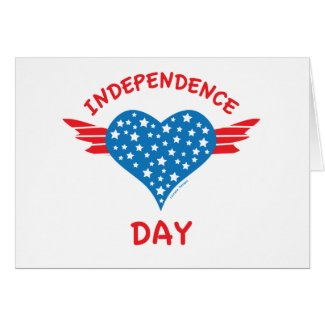 Independence Day Cards