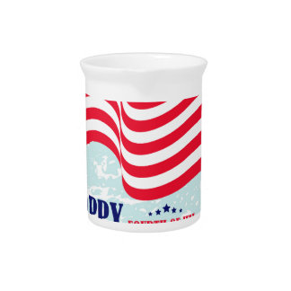 Independence-Day Drink Pitcher