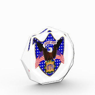 Independence Day Eagle Award