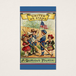 independence day freedom card