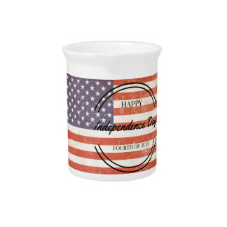 Independence Day - Happy 4th (fourth) July Pitchers
