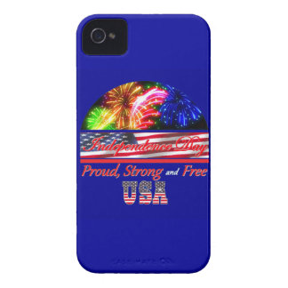 Independence Day iPhone 4 Cover