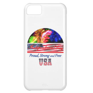 Independence Day iPhone 5C Cover
