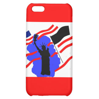 Independence Day iPhone 5C Cases