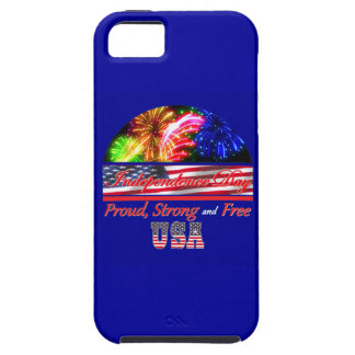 Independence Day iPhone SE/5/5s Case