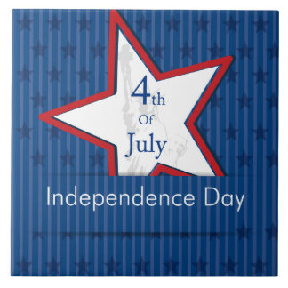 Independence Day July 4 (1) Tile