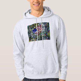 Independence Day, July 4 Hoodie