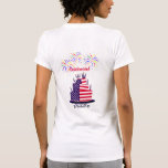 Independence Day July 4th Shirt
