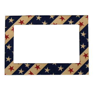 Independence Day Magnetic Frame