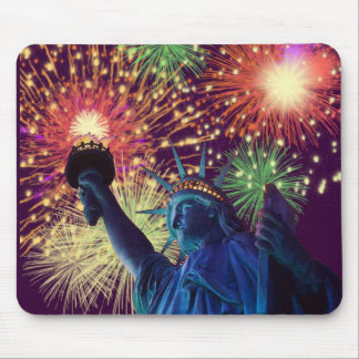 Independence Day! Mouse Pad