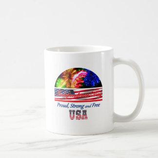 Independence Day Mug