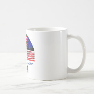 Independence Day Coffee Mugs