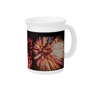 INDEPENDENCE DAY pitcher