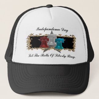 Independence Day, Trucker Hat