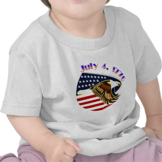Independence Day Tee Shirt