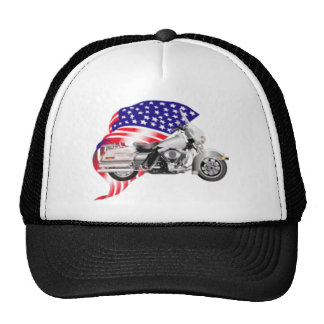 independence day wishes trucker hat