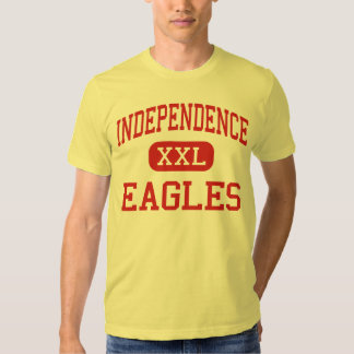 Independence - Eagles - High - Alhambra California T-Shirt