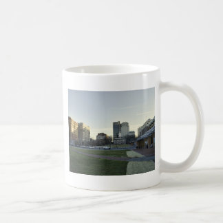 Independence Hall in Philadelphia Coffee Mug