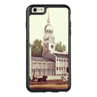 Independence Hall, Philadelphia OtterBox iPhone 6/6s Plus Case