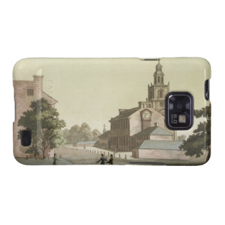 Independence Hall, Philadelphia, Pennsylvania, fro Samsung Galaxy SII Case