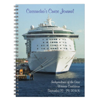 Independence in Cozumel Custom Cruise Journal