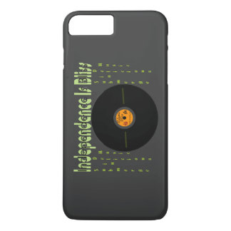 Independence Is Bliss iPhone 8 Plus/7 Plus Case