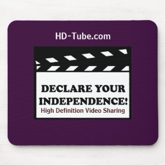 Independence Mousepad