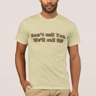 Independence Movement Anti-Authoritarian T-Shirt