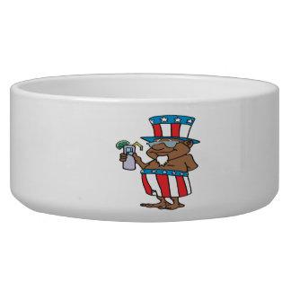 Independence Dog Water Bowl