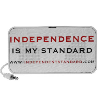 Independence Portable Speaker