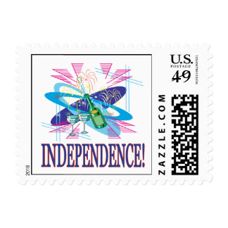 Independence Postage