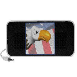 Independence Speaker System