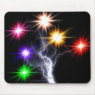 Independence Tree Mouse Pad