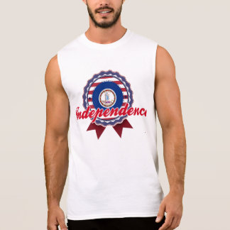 Independence, VA Sleeveless Shirt
