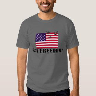 Independencia americana poleras