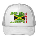 Independencia de Jamaica Gorro De Camionero