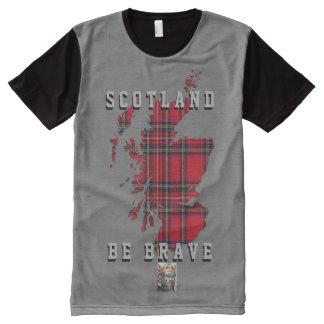 Independencia escocesa Roberto valiente la