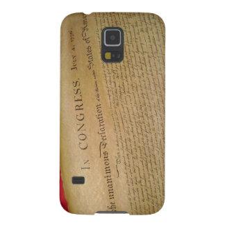 Independencia Funda Para Galaxy S5