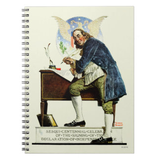 Independencia Note Book
