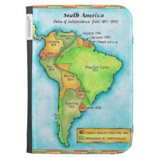 Independencia suramericana