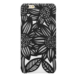 Independent Affluent Fetching Warmhearted Glossy iPhone 6 Plus Case