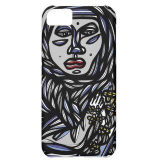 Independent Affluent Fetching Warmhearted iPhone 5C Case