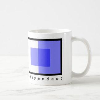 Independent Coffee Mug