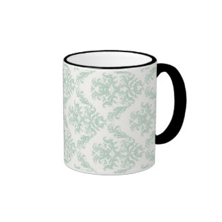Independent Impressive Impartial Skillful Ringer Coffee Mug