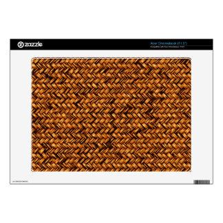 Independent Popular Well Self-Disciplined Acer Chromebook Skins