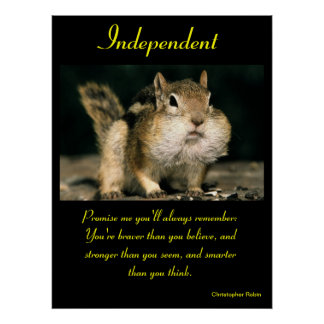 Independent Posters Animal 24