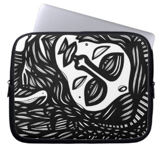 Independent Pretty Zealous Pioneering Laptop Computer Sleeve