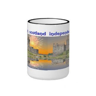 Independent Scotland Mug