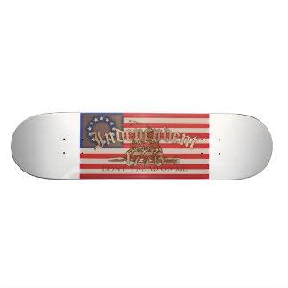 Independent Skateboards